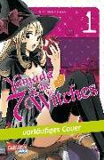 Cover-Bild zu Yoshikawa, Miki: Yamada-kun and the seven Witches, Band 1