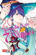 Cover-Bild zu Yoshikawa, Miki: Yamada-kun and the seven Witches 20