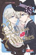 Cover-Bild zu Yoshikawa, Miki: Yamada-kun and the seven Witches 23