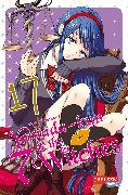 Cover-Bild zu Yoshikawa, Miki: Yamada-kun and the seven Witches 17