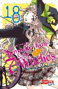 Cover-Bild zu Yoshikawa, Miki: Yamada-kun and the seven Witches 18