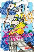 Cover-Bild zu Yoshikawa, Miki: Yamada-kun and the seven Witches 19