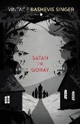 Cover-Bild zu Singer, Isaac Bashevis: Satan in Goray