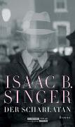Cover-Bild zu Singer, Isaac Bashevis: Der Scharlatan