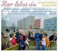 Cover-Bild zu Hier lebst du von Karat (Gespielt)