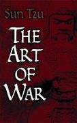 Cover-Bild zu The Art of War von Sun Zi
