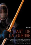 Cover-Bild zu L'art de la guerre von Tzu, Sun
