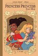 Cover-Bild zu K. O'Neill: Princess Princess Ever After