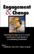Cover-Bild zu Basu, Parikshit K. (Hrsg.): Engagement & Change