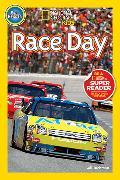 Cover-Bild zu National Geographic Readers: Race Day! von Tuchman, Gail