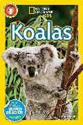 Cover-Bild zu National Geographic Readers: Koalas von Marsh, Laura