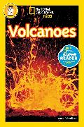 Cover-Bild zu National Geographic Readers: Volcanoes! von Schreiber, Anne