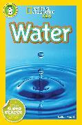 Cover-Bild zu National Geographic Readers: Water von Stewart, Melissa