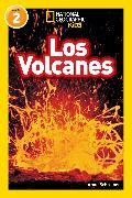 Cover-Bild zu National Geographic Readers: Los Volcanes (L2) von Schreiber, Anne