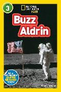 Cover-Bild zu National Geographic Readers: Buzz Aldrin (L3) von Jaznyka, Kitson