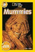 Cover-Bild zu National Geographic Readers: Mummies von Carney, Elizabeth