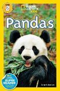 Cover-Bild zu National Geographic Readers: Pandas von Schreiber, Anne