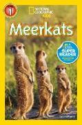 Cover-Bild zu National Geographic Readers: Meerkats von Marsh, Laura