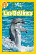 Cover-Bild zu National Geographic Readers: Los Delfines (Dolphins) von Stewart, Melissa