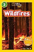 Cover-Bild zu National Geographic Readers: Wildfires von Furgang, Kathy
