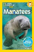 Cover-Bild zu National Geographic Readers: Manatees von Marsh, Laura