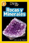 Cover-Bild zu National Geographic Readers: Rocas y minerales (L2) von Zoehfeld, Kathleen Weidner