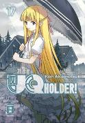 Cover-Bild zu Akamatsu, Ken: UQ Holder! 17