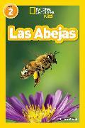 Cover-Bild zu National Geographic Readers: Las Abejas (L2) von Marsh, Laura
