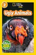 Cover-Bild zu National Geographic Readers: Ugly Animals von Marsh, Laura