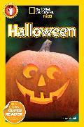 Cover-Bild zu National Geographic Readers: Halloween von Marsh, Laura