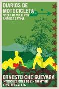 Cover-Bild zu Diarios de Motocicleta (eBook) von Guevara, Ernesto Che