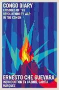 Cover-Bild zu Congo Diary (eBook) von Guevara, Ernesto Che