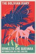 Cover-Bild zu The Bolivian Diary (eBook) von Guevara, Ernesto Che