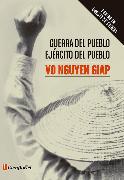 Cover-Bild zu Guerra del pueblo, Ejército del pueblo (eBook) von Giap, Vo Nguyen