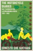 Cover-Bild zu The Motorcycle Diaries (eBook) von Che Guevara, Ernesto