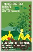 Cover-Bild zu The Motorcycle Diaries (eBook) von Guevara, Ernesto Che