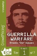 Cover-Bild zu Guerrilla Warfare (eBook) von Guevara, Ernesto Che