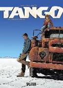 Cover-Bild zu Matz: Tango 01. Meer der Steine