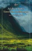 Cover-Bild zu Stifter, Adalbert: Sämtliche Erzählungen
