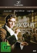 Cover-Bild zu Oskar Werner (Schausp.): Mozart - Reich mir die Hand, mein Leben