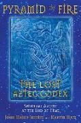Cover-Bild zu Jenkins, John Major: Pyramid of Fire: The Lost Aztec Codex