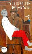 Cover-Bild zu Bonnefoy, Yves: Der rote Schal