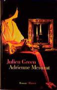 Cover-Bild zu Green, Julien: Adrienne Mesurat