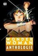 Cover-Bild zu Moulton Marston, William: Wonder Woman Anthologie