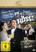 Cover-Bild zu Johanna Matz (Schausp.): Im Weissen Rössel