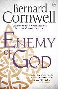 Cover-Bild zu Enemy of God von Cornwell, Bernard