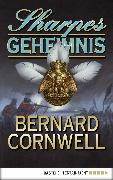 Cover-Bild zu Sharpes Geheimnis (eBook) von Cornwell, Bernard