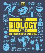Cover-Bild zu DK: The Biology Book