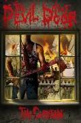 Cover-Bild zu The Devil Next Door von Curran, Tim