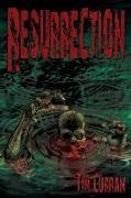 Cover-Bild zu Resurrection von Curran, Tim